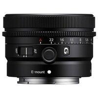 Für weitere Info hier klicken. Artikel: Sony SEL 40mm f/2,5 G Sony FE-Mount