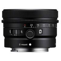 Für weitere Info hier klicken. Artikel: Sony SEL 50mm f/2,5 G Sony FE-Mount