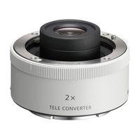 Sony Telekonverter 2,0X (SEL-20TC) für SEL70200GM Sony NEX
