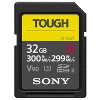 Für weitere Info hier klicken. Artikel: Sony Tough SDHC Class 10, UHS-II, U3, V90, 300 MB/s 32 GB