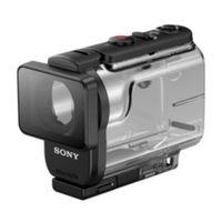 Für weitere Info hier klicken. Artikel: Sony Unterwassergehäuse (60m) für HDR-AS50