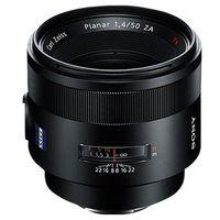 Für weitere Info hier klicken. Artikel: Sony AF ZEISS Planar T* AF 50mm f/1,4 ZA SSM Sony A-Mount Vollformat