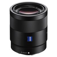 Sony Zeiss Sonnar T* AF 55mm f/1,8 ZA Sony FE-Mount