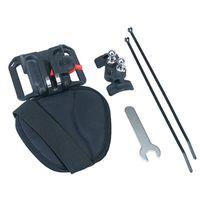 Für weitere Info hier klicken. Artikel: Spider Pro Tripod Kit Stativadapter inklusive Black Widow Holster