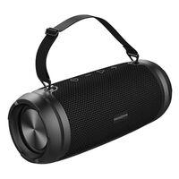 Für weitere Info hier klicken. Artikel: Swisstone BX 580 XXL Bluetooth Lautsprecher mit Powerbankfunktion schwarz