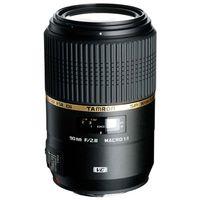 Für weitere Info hier klicken. Artikel: Tamron AF 2,8/90 SP Di Makro VC USD Canon