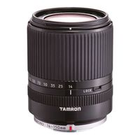 Tamron AF 14-150mm f/3,5-5,8 Di III schwarz Micro Four Thirds