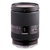 Für weitere Info hier klicken. Artikel: Tamron AF 18-200mm f/3,5-6,3 Di III VC schwarz Canon EF-M