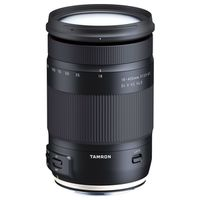 Tamron AF 18-400mm f/3,5-6,3 Di II VC HLD Canon EF-S