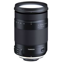 Für weitere Info hier klicken. Artikel: Tamron AF 3,5-6,3/18-400 Di II VC HLD Nikon DX