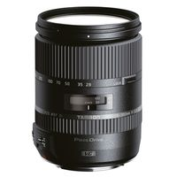 Für weitere Info hier klicken. Artikel: Tamron AF 3,5-6,3/28-300 Di VC PZD Canon EF