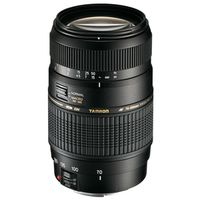 Für weitere Info hier klicken. Artikel: Tamron AF 70-300mm f/4,0-5,6 Di LD Mac. Sony A-Mount Vollformat