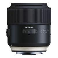 Für weitere Info hier klicken. Artikel: Tamron SP 85mm f/1,8 DI USD Sony A-Mount Vollformat
