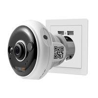 Für weitere Info hier klicken. Artikel: Technaxx Überwachungskamera Easy IP-Cam Socket FullHD TX-57