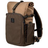 Für weitere Info hier klicken. Artikel: Tenba Fulton Backpack Braun/Olive 10L