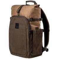 Für weitere Info hier klicken. Artikel: Tenba Fulton Backpack Braun/Olive 14L