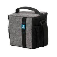 Für weitere Info hier klicken. Artikel: Tenba Schultertasche Skyline 8 Shoulder Bag grau