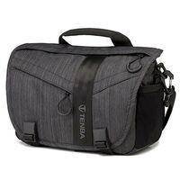 Tenba Tasche Messenger DNA 8 Graphite
