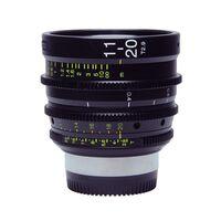 Für weitere Info hier klicken. Artikel: Tokina 11-20mm T2.9 CINEMA LENS -Second Hand- Canon EF