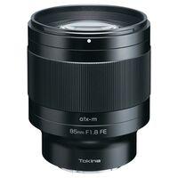 Für weitere Info hier klicken. Artikel: Tokina atx-m 85mm f/1.8 Sony E Mount