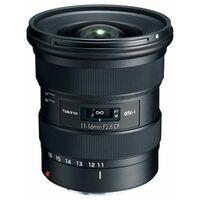 Für weitere Info hier klicken. Artikel: Tokina ATX-i AF 11-16mm f/2.8 Pro Canon EF