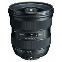 Für weitere Info hier klicken. Artikel: Tokina ATX-i 11-16mm f/2.8 Pro Nikon FX
