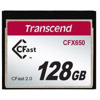 Für weitere Info hier klicken. Artikel: Transcend CFast-Karte 2.0, SATA3 128 GB