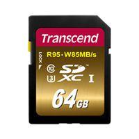 Für weitere Info hier klicken. Artikel: Transcend SDXC-Card Class 10 UHS-I U3 Ultimate X 64 GB