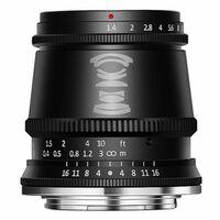 Für weitere Info hier klicken. Artikel: TTArtisan 17mm f/1,4 Fujifilm X