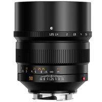 Für weitere Info hier klicken. Artikel: TTArtisan M 90mm f/1,25 Leica M