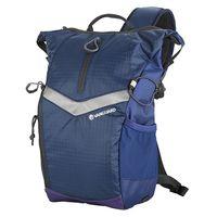 Für weitere Info hier klicken. Artikel: Vanguard Rucksack Reno 34 blau