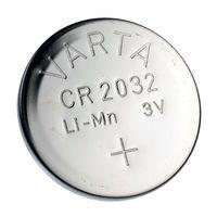 Varta Batterie CR2032