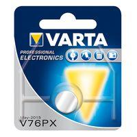 Varta V 76 PX/V 357/LR-44 1,55V