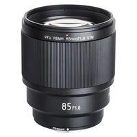 Für weitere Info hier klicken. Artikel: Viltrox AF 85mm f/1.8 Demo Fujifilm X