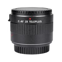 Für weitere Info hier klicken. Artikel: Viltrox C AF Teleconverter 2x Canon EF