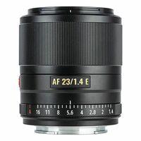 Für weitere Info hier klicken. Artikel: Viltrox AF 23mm f/1,4 E Sony E mount