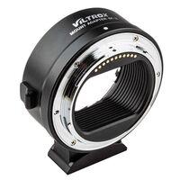 Für weitere Info hier klicken. Artikel: Viltrox EF Autofocus Adapter Canon EF Nikon Z