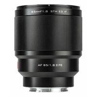 Für weitere Info hier klicken. Artikel: Viltrox FX 85mm f/1.8 AFMKll Sony FE-Mount
