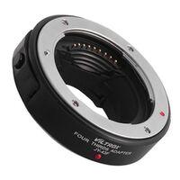 Für weitere Info hier klicken. Artikel: Viltrox JY 43F Autofocus adapter