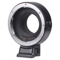 Für weitere Info hier klicken. Artikel: Viltrox Objektivadapter Autofokus EF FX1 Canon EF Fujifilm X