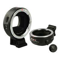 Für weitere Info hier klicken. Artikel: Viltrox AF Objektivadapter Canon EF Sony FE-Mount