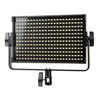 Für weitere Info hier klicken. Artikel: Viltrox VL S50T LED light