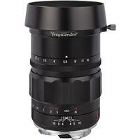Für weitere Info hier klicken. Artikel: Voigtländer Heliar 75mm f/1,8 VM Leica M
