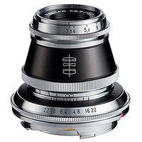 Für weitere Info hier klicken. Artikel: Voigtländer Heliar 50mm f/3,5 VM Leica M