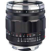 Für weitere Info hier klicken. Artikel: Voigtländer Nokton 35mm f/1,2 II asph. Leica M