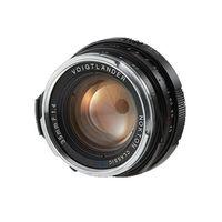 Für weitere Info hier klicken. Artikel: Voigtländer Nokton 35mm f/1,4 S.C. Leica M