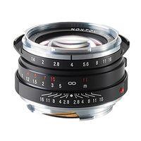Voigtländer Nokton 40mm f/1,4 S.C. schwarz Leica M