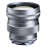 Für weitere Info hier klicken. Artikel: Voigtländer Nokton 1,5/75mm asph. VM silber Leica M
