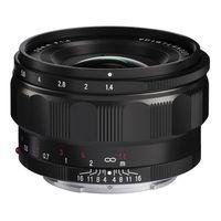 Voigtländer Nokton classic 35mm f/1,4 E schwarz Sony FE-Mount
