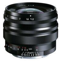 Für weitere Info hier klicken. Artikel: Voigtländer Nokton SE 40mm f/1,2 Sony FE Mount